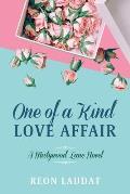 One of a Kind Love Affair (Mistywood Lane Book 3)