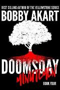 Doomsday Minutemen: A Post-Apocalyptic Survival Thriller