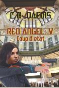 Red Angel: Coup d'Etat