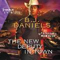 The New Deputy in Town