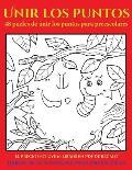 Libros de actividades para preescolar (48 puzles de unir los puntos para preescolares): C?mprelo mientras queden existencias y reciba 10 libros en PDF