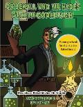 Druckbare R?tselb?cher f?r Kinder (Dr. Jekyll und Mr. Hyde's Geheimcodebuch): Hilf Dr. Jekyll, das Gegenmittel zu finden. L?se mit Hilfe der mitgelief