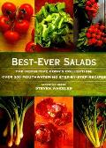 Salads The Definitive Cooks Collection O