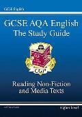 Gcse Aqa Understanding Non-fiction Texts Study Guide - Higher