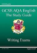 Gcse Aqa Producing Non-fiction Texts and Creative Writing Study Guide - Higher