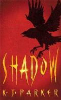 Shadow Scavenger Trilogy 01 Uk