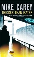 Thicker Than Water Felix Castor UK