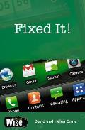 Fixed It!: Set 1