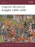 English Medieval Knight 1400 1500