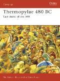 Thermopylae 480 BC