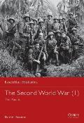 The Second World War (1)