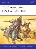 The Sarmatians 600 BC-AD 450