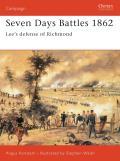 Seven Days Battles 1862