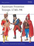 Austrian Frontier Troops 1740–98