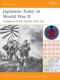 Japanese Army in World War II