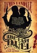 Last Duel A True Story of Death & Honour
