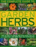 Herbs & Herb Gardening