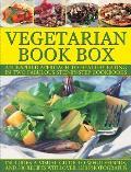 Vegetarian Cookbox