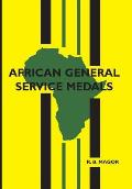 African General Service Medals