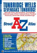Tunbridge Wells Street Atlas