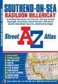 Southend on Sea Street Atlas