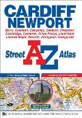 Cardiff & Newport Street Atlas