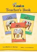 Jolly Phonics Teacher's Bookbook 1