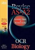 Ocr As and A2 Biology: Study Guide
