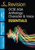 Aqa Poetry Anthology: Character and Voice: Revision Guide