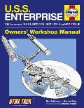 USS Enterprise Manual