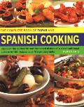 Spanish Over 150 Mouth Watering Step By