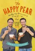 Happy Pear Cookbook
