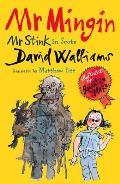 MR Mingin: MR Stink in Scots