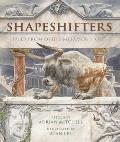 Shapeshifters Tales from Ovids Metamorphoses