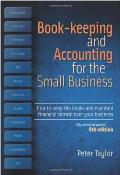 Book-Keeping & Accounting for the Small Business, 8th Edition