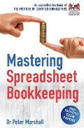 Mastering Spreadsheet Bookkeeping: Practical Manual on How To Keep Paperless Accounts