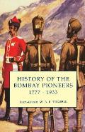 History of the Bombay Pioneers