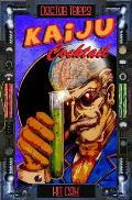 Dr Tripps: Kaiju Cocktail