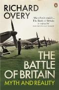 Battle of Britain: Myth and Reality