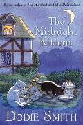 Midnight Kittens