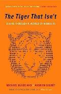 Tiger That Isnt