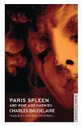 Paris Spleen & Wine & Hashish