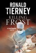Killing Frost: Deets Shanahan's Final Case