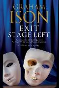 Exit Stage Left: A Contemporary Police Procedural Set in London and Paris