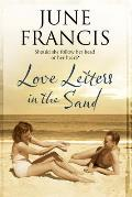 Love Letters in the Sand: A Family Saga Set in 1950sa Liverpool