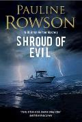 Shroud of Evil: An Missing Persons Police Procedural