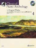Classical Piano Anthology - Volume 4: 12 Original Works