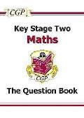 Ks2 Maths Question Book