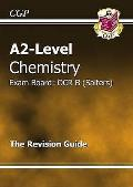 A2-level Chemistry Ocr B Complete Revision & Practice