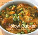 Slow Cooker Quick & Easy Proven Recipes
